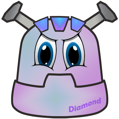 Diamond Robot