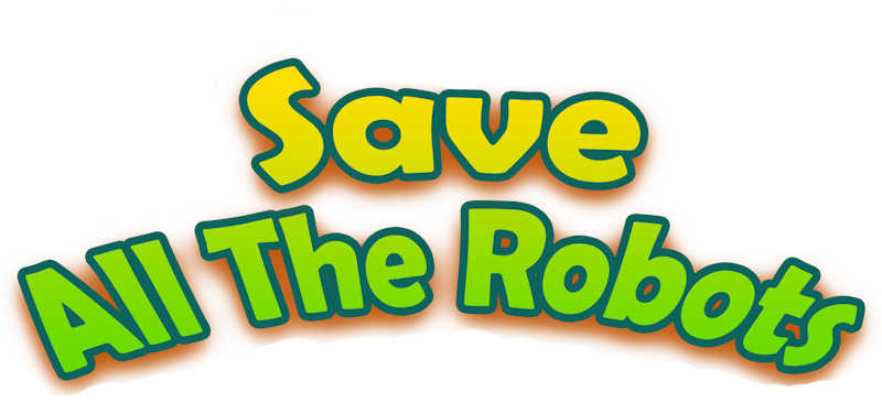 Save all the robots